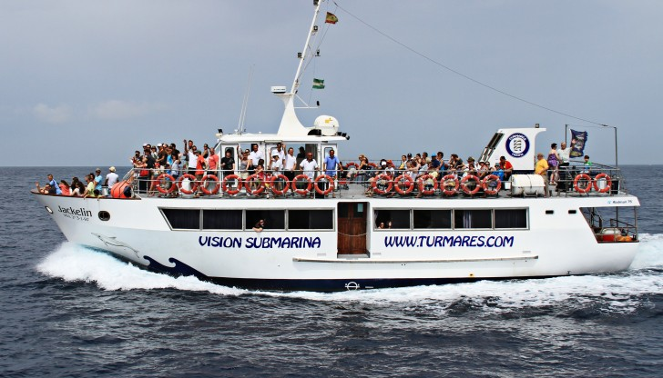 barco turmares