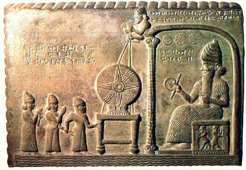 hammurapi вавилонский кодекс